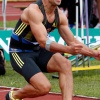 Roman Sebrle at Götzis Hypomeeting 2009