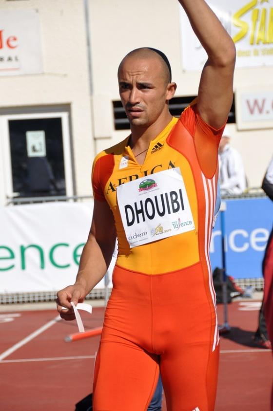 Hamdi Dhouibi