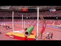 Ashton Eaton 9045 points World Record Beijing 2015 Full Decathlon