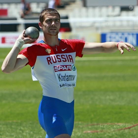 Vasili Kharlamov