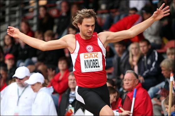Jan Felix Knobel in Ratingen 2010