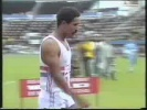 Daley Thompson World Championships 1983 Day 2
