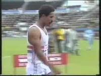 Daley Thompson World Championships 1983 Day 2