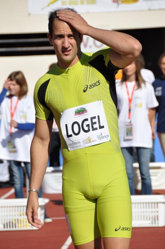 Franck Logel