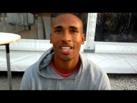 Decastar 2013: Interview with Damian Warner