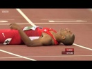 Ashton Eaton wins Decathlon - World Record - Beijing 2015