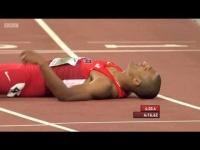 Ashton Eaton wins Decathlon - World Record - Beijing 2015
