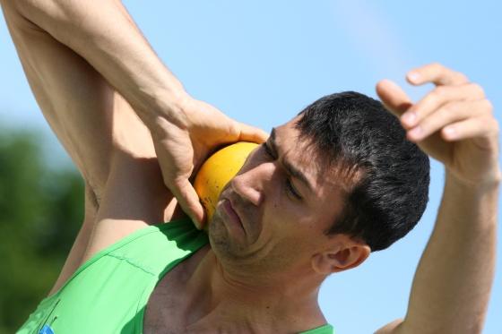 Olexiy Kasyanov at Götzis Hypomeeting 2011