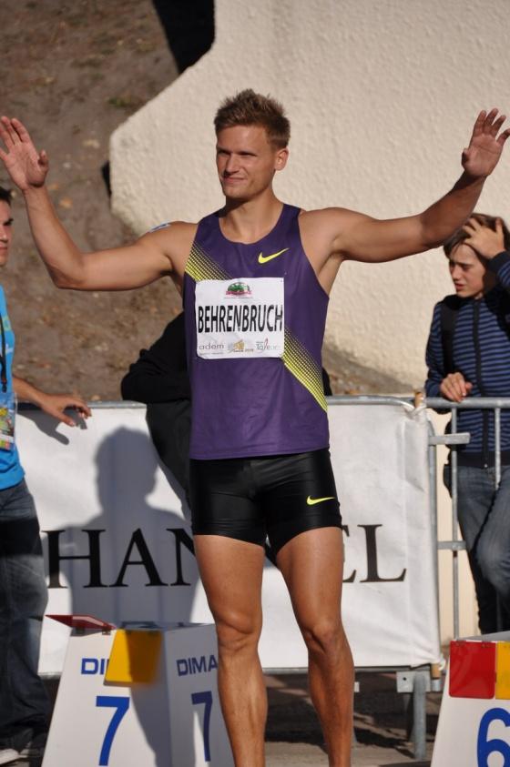 Pascal Behrenbruch