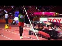 Kurt Felix IAAF World Championships Beijing 2015
