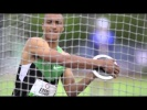 Ashton Eaton Decathlon World Record 9039pts