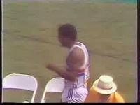 Daley Thompson Olympics 1984 Day 1