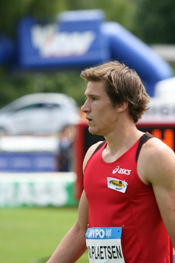 Thomas van der Plaetsen - Götzis Hypomeeting 2011