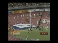 World Championships Osaka 2007