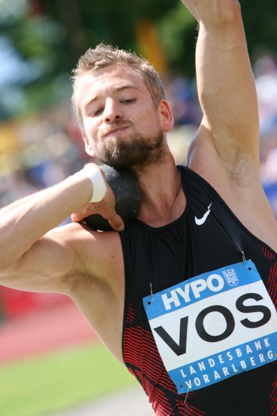 Ingmar Vos - Götzis Hypomeeting 2011