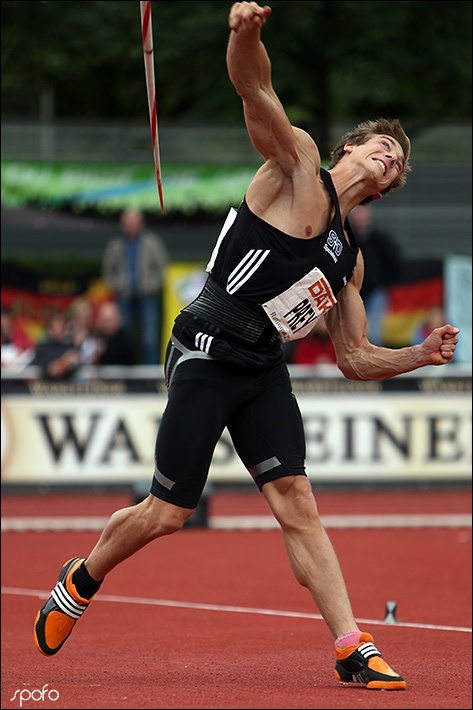 Matthias Prey in Ratingen 2010