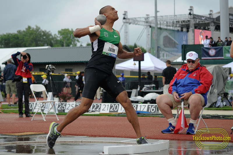 2012 Olympic Trials - photo by TracktownPhoto.com