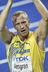 Daniel Almgren, Sweden
