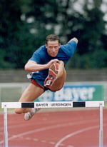 Dennis Leyckes