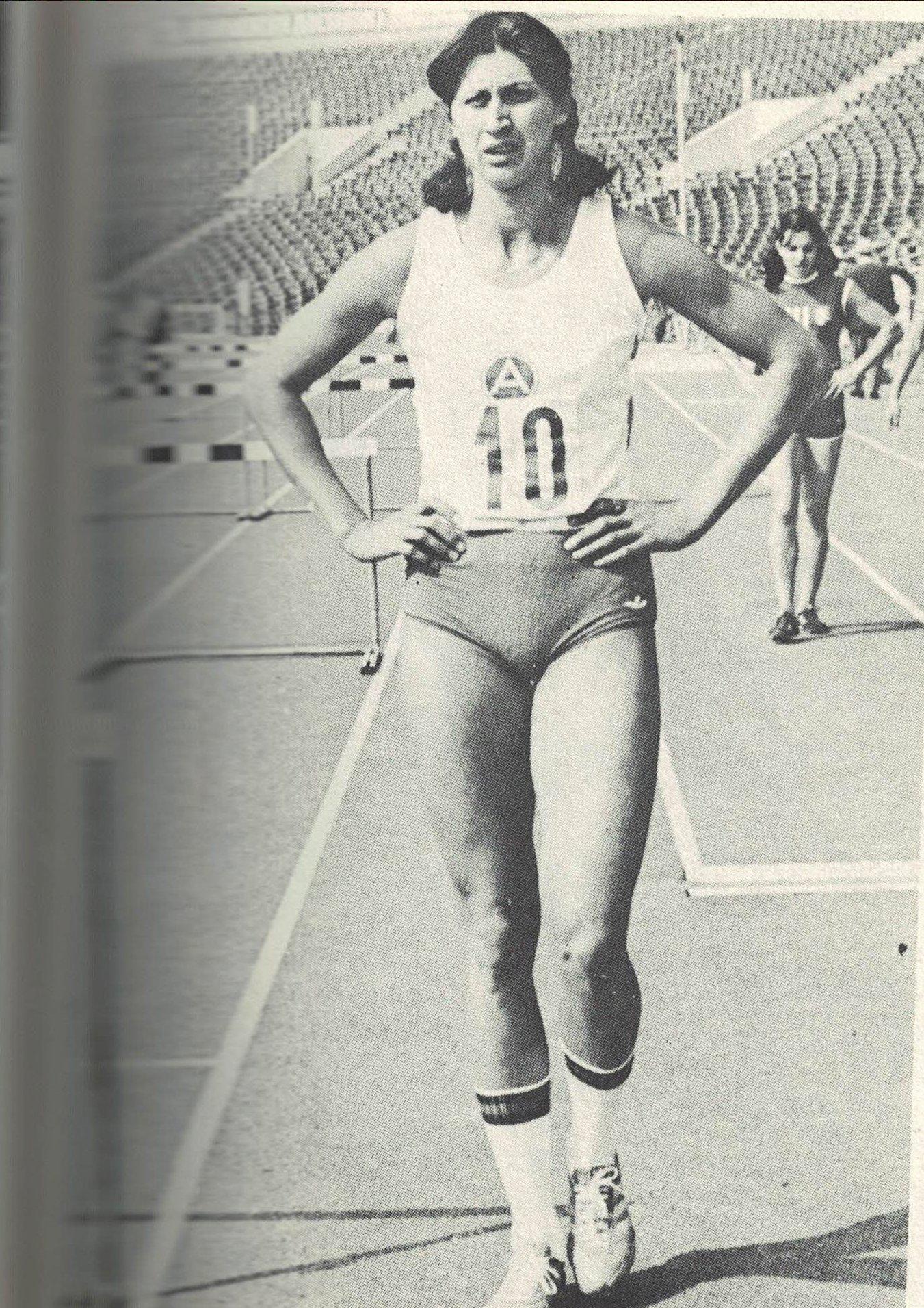 Daniela Nenova