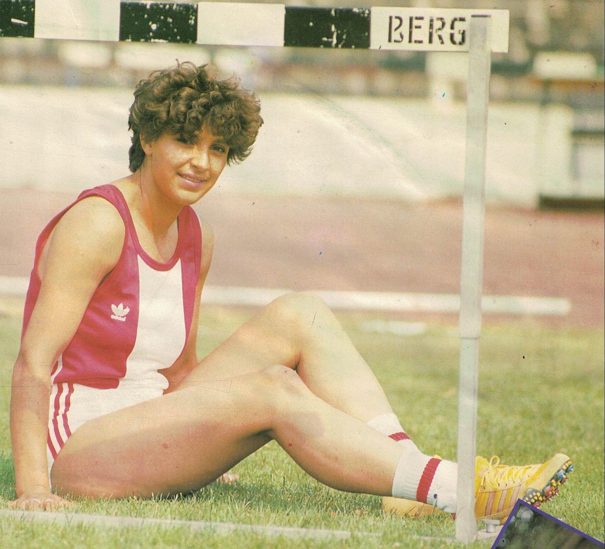 Yurka Khristova