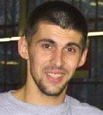 Aleksandr Pogorelov
