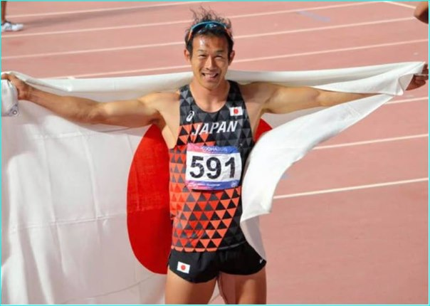Keisuke Ushiro