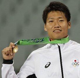 Akihiko Nakamura - National Champion 2016